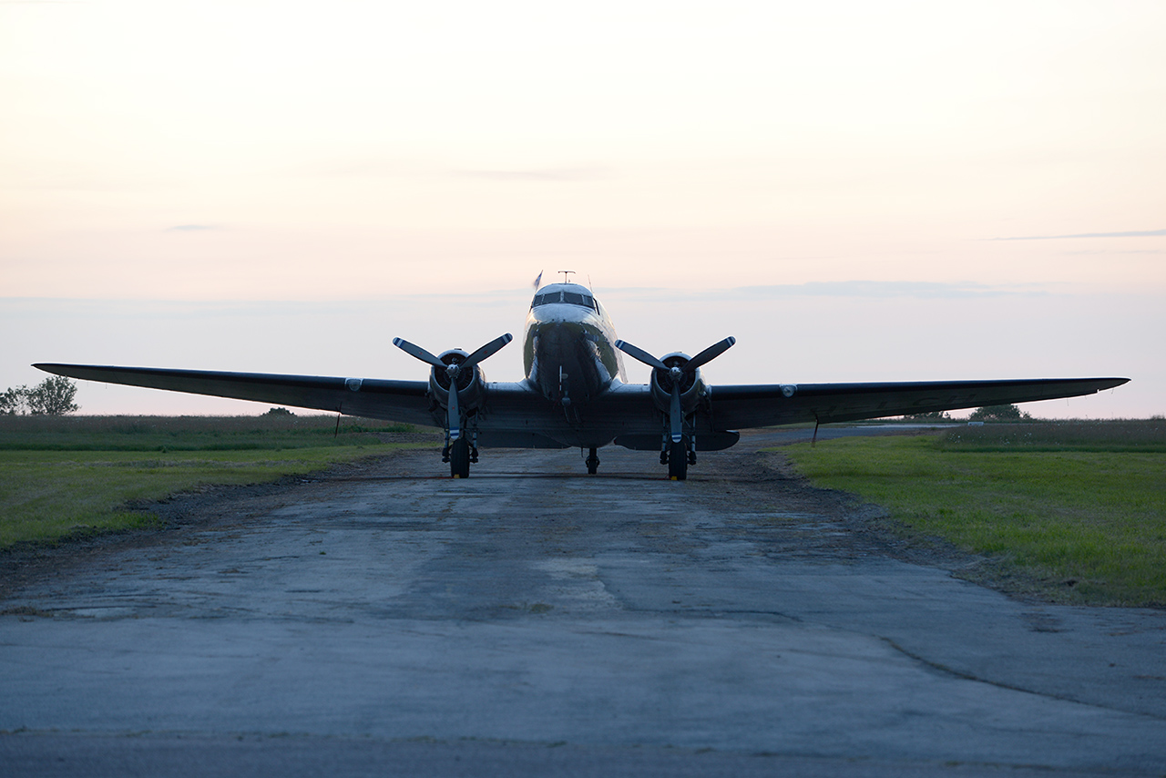 [04-09/06/2014] 70 eme Anniversaire du debarquement (Daks over Normandy) Juin 2014 Dsc_7389-461c36c