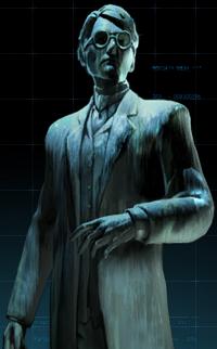 Arkham Origins : Dossiers Cyrus-46c93c8