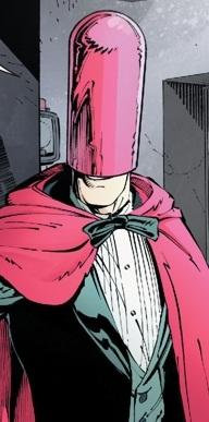 Le Mariage du Joker [POUR TOUS] Batman-zero-year-red-hood-45fc743