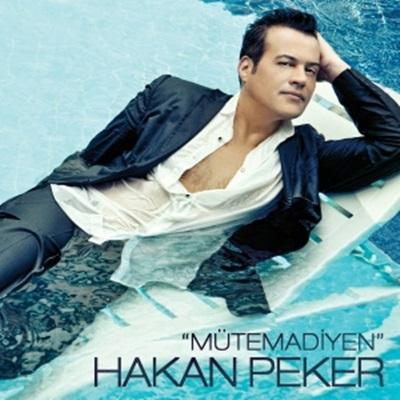Hakan Peker - M�temadiyen (2014) 320 Kbps Alb�m indir
