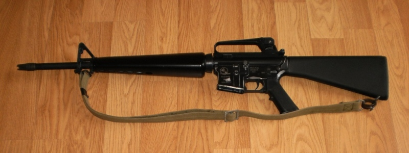 M16 VN CA / Mp5 TM / Desert Eagle ACM / Mk23 STTI / Dragoon Fort Technology / FSBE Od ACM Pict0156---copie-44a4201