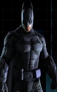 Arkham Origins : Dossiers Batman1-46c8f6e