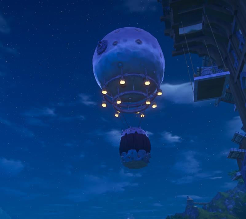 Ahnzul Ballon-444f219