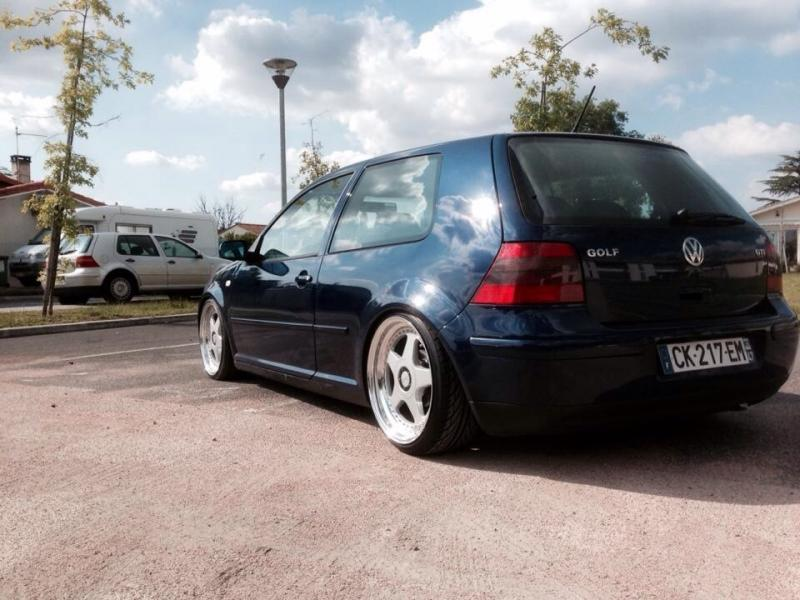 vw golf iv  gti tdi 115