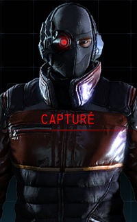 Arkham Origins : Dossiers Deadshot-46c9677
