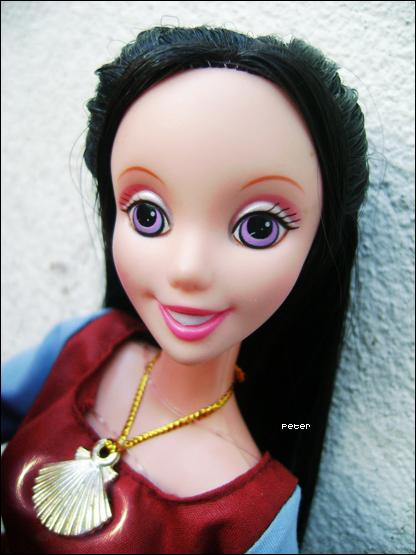 Mes poupées Disney :) Vanessa-45e68c0